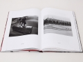 Switzerland. The book Homo Helveticus by Till Schaap Edition with a foreword written by Thomas Maissen in german, french and english languages. 170 trichromatic B&W photographs. 29,5 x 32 cm, 208 pages. CHF 59.–/ Euro 55.–. ISBN 978-3-03878-025-0 © 2018 Didier Ruef