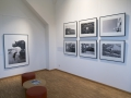 "Germany. Mecklenburg-Vorpommer state. Zingst. Photo exhibit "" Animal's world"" in the Leica gallery. Opening. 4.10.13 © 2013 Didier Ruef"