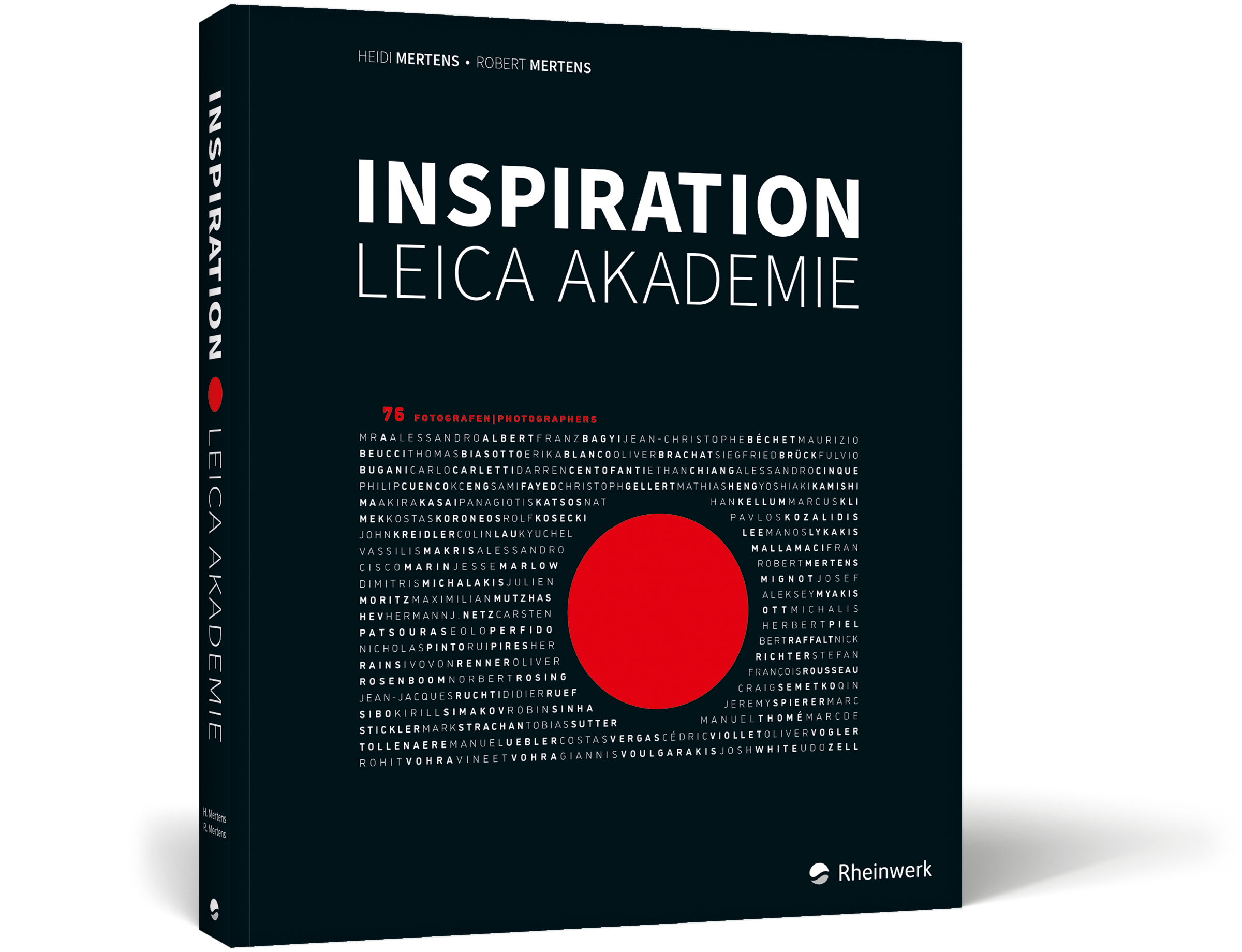 Inspiration Leica Akademie. Rheinwerk, Germany. 2020. (click image to enlarge)