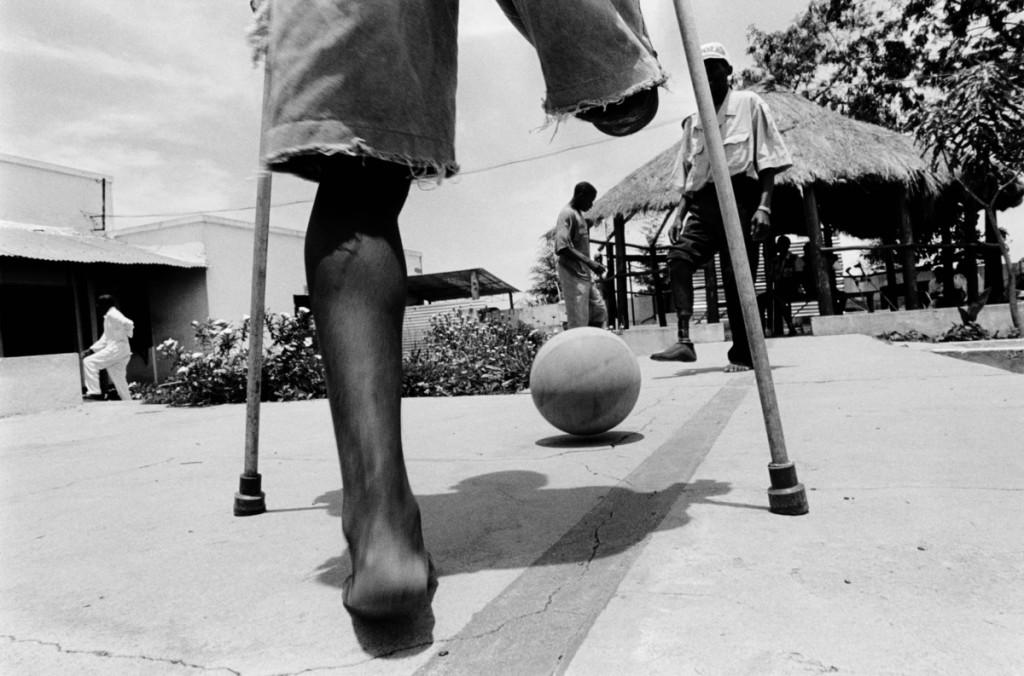 Kuito, Angola - 2000