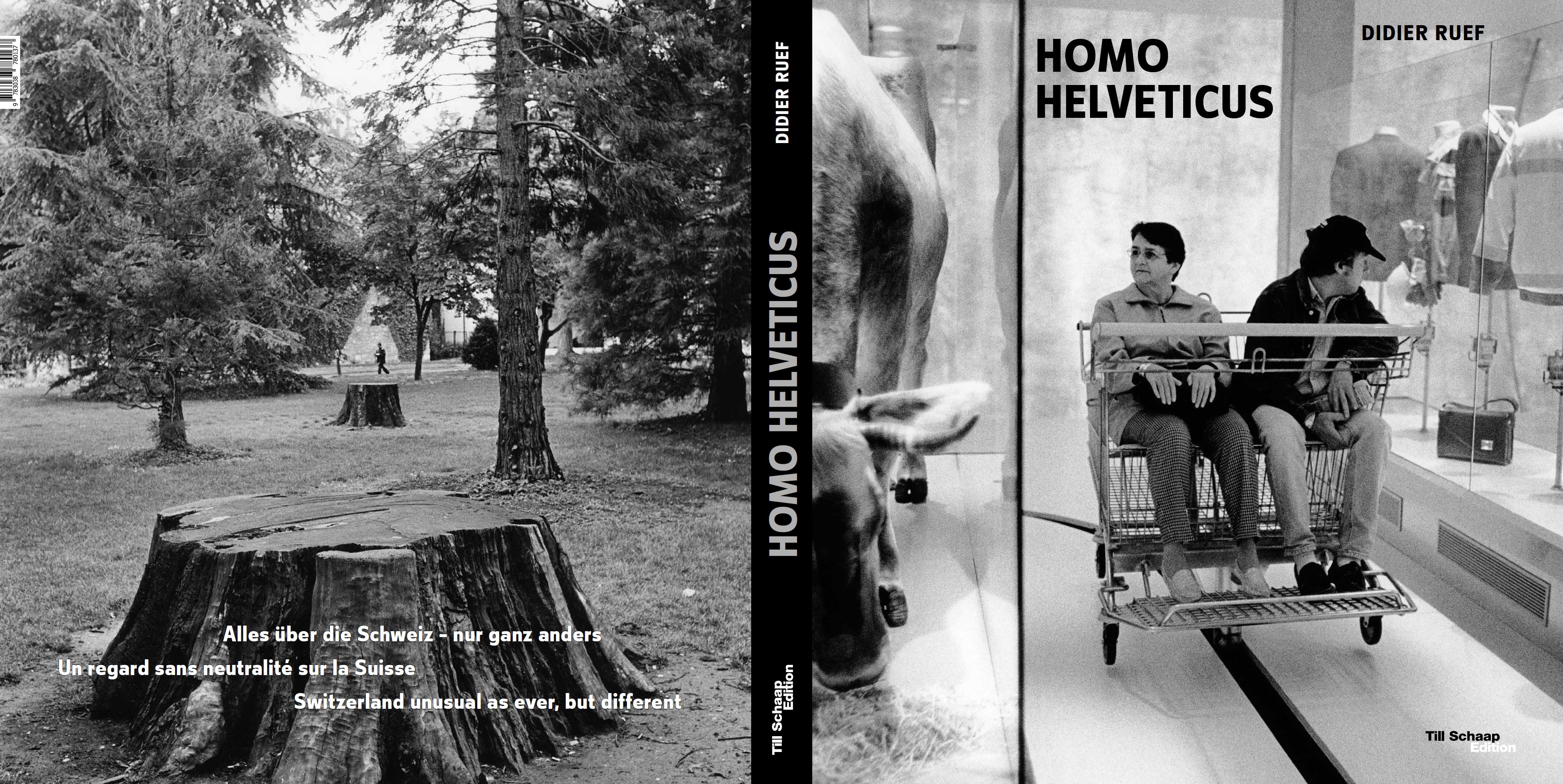 Homo Helveticus